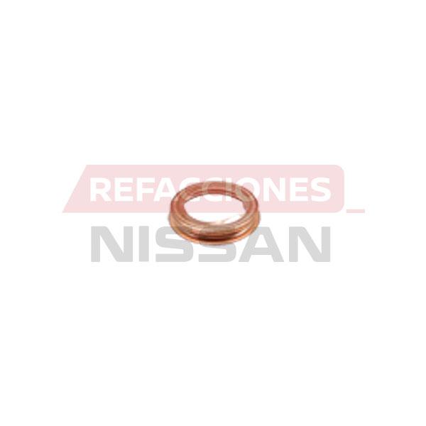 Refacciones NISSAN las mejores refacciones originales para tu nissan 11026JA00A