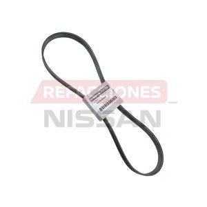 Refacciones NISSAN las mejores refacciones originales para tu nissan 117204Z80B 1