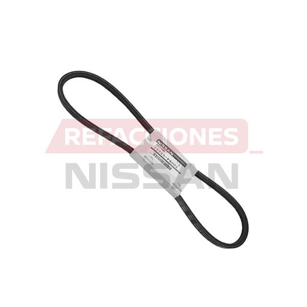 Refacciones NISSAN las mejores refacciones originales para tu nissan 11720F4200