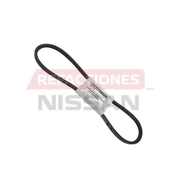 Refacciones NISSAN las mejores refacciones originales para tu nissan 11720F4201