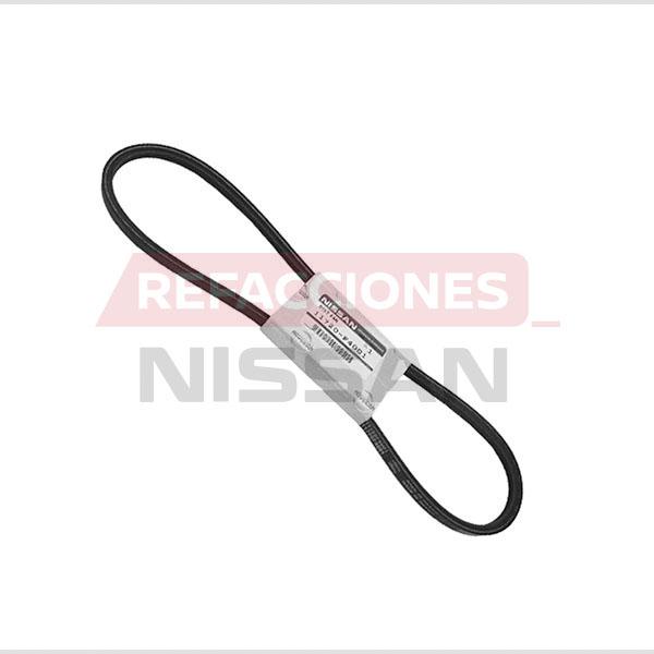 Refacciones NISSAN las mejores refacciones originales para tu nissan 11920F4201