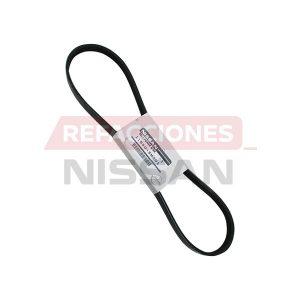 Refacciones NISSAN las mejores refacciones originales para tu nissan 119505M001