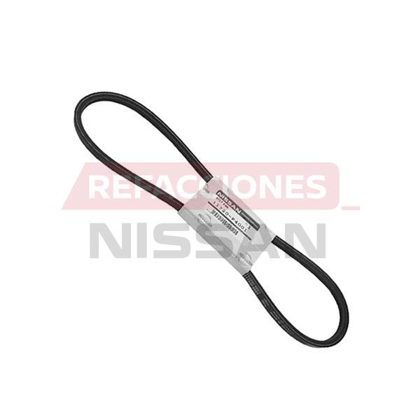 Refacciones NISSAN las mejores refacciones originales para tu nissan 11950F4200