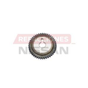 Refacciones NISSAN las mejores refacciones originales para tu nissan 13024EA000