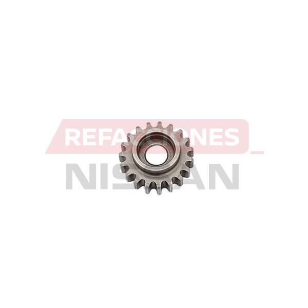 Refacciones NISSAN las mejores refacciones originales para tu nissan 13024EE51E