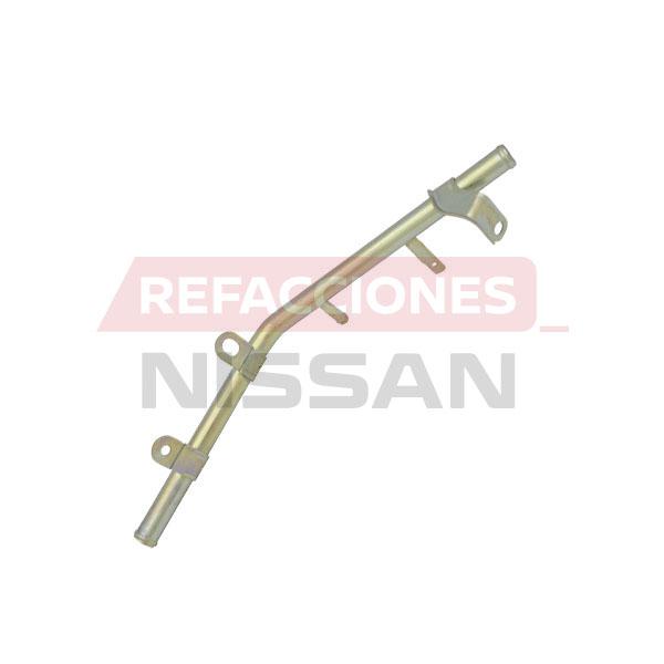 Refacciones NISSAN las mejores refacciones originales para tu nissan 14053F450A