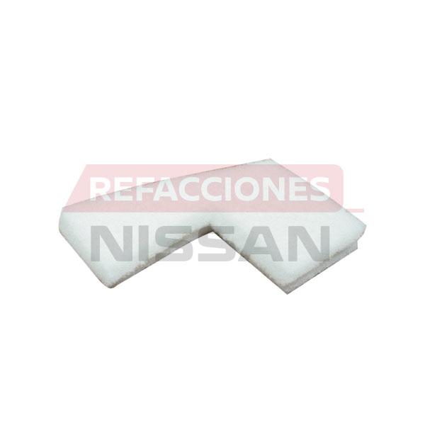 Refacciones NISSAN las mejores refacciones originales para tu nissan 1656573C00