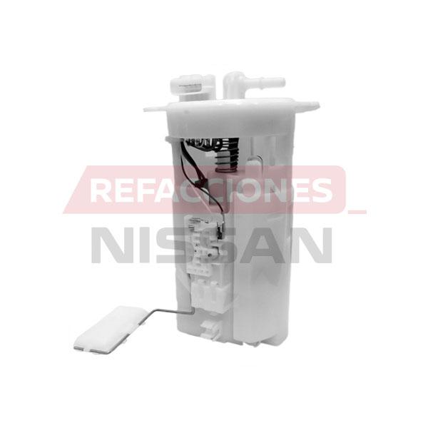 Refacciones NISSAN las mejores refacciones originales para tu nissan 17040ZG50C 1