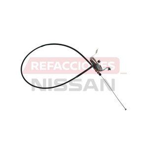 Refacciones NISSAN las mejores refacciones originales para tu nissan 18201F4204 1