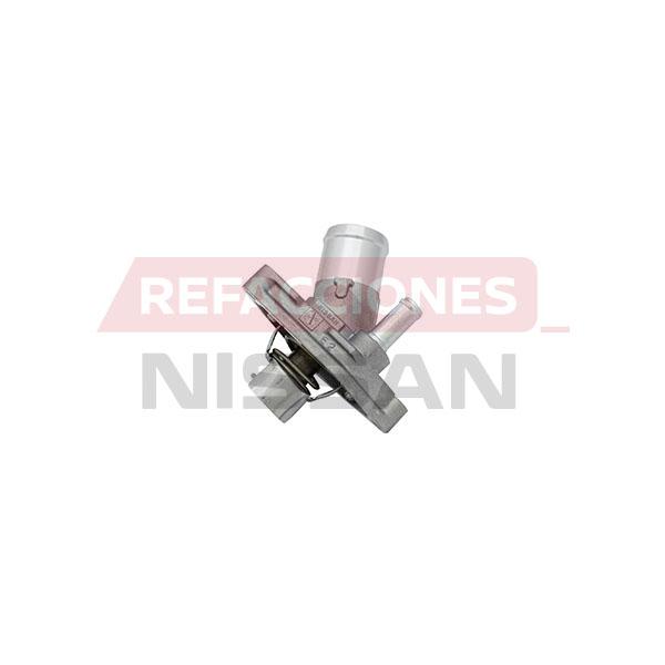 Refacciones NISSAN las mejores refacciones originales para tu nissan 2120031U1B 1