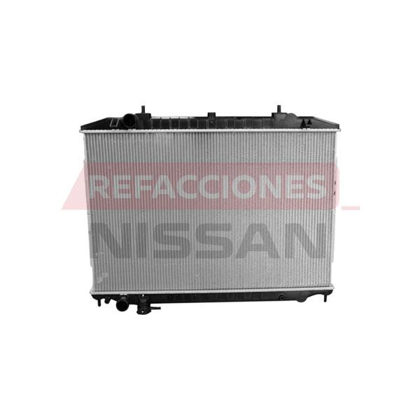 Refacciones NISSAN las mejores refacciones originales para tu nissan 21410VM50A 1