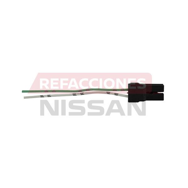 Refacciones NISSAN las mejores refacciones originales para tu nissan 24386G01CN 1
