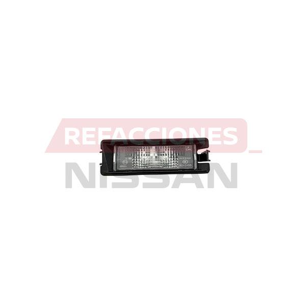 Refacciones NISSAN las mejores refacciones originales para tu nissan 265101HM4B 1
