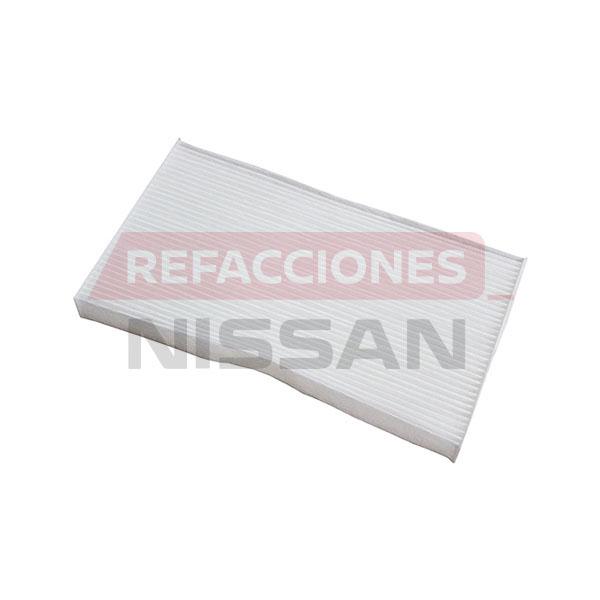 Refacciones NISSAN las mejores refacciones originales para tu nissan 272773DF0A 1