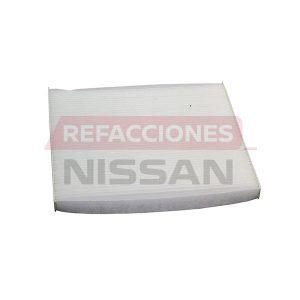 Refacciones NISSAN las mejores refacciones originales para tu nissan 272773JC1C 1