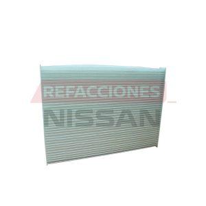 Refacciones NISSAN las mejores refacciones originales para tu nissan 27277EN00A