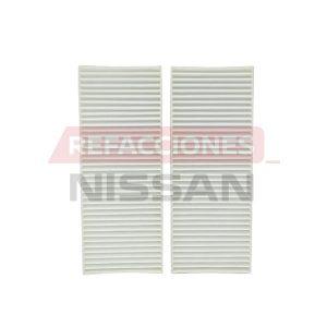 Refacciones NISSAN las mejores refacciones originales para tu nissan 27277VR00A 1