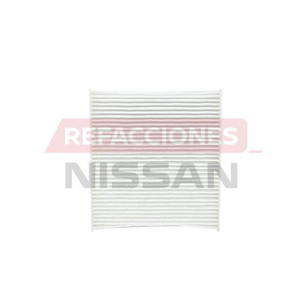 Refacciones NISSAN las mejores refacciones originales para tu nissan 278915RB0A 1