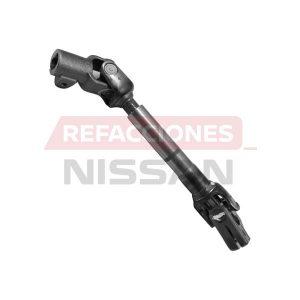 Refacciones NISSAN las mejores refacciones originales para tu nissan 480809EC0A