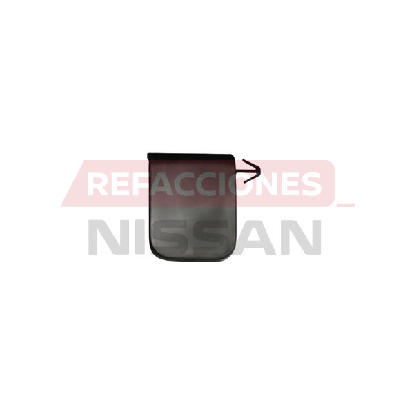 Refacciones NISSAN las mejores refacciones originales para tu nissan 622A0EM30H 1