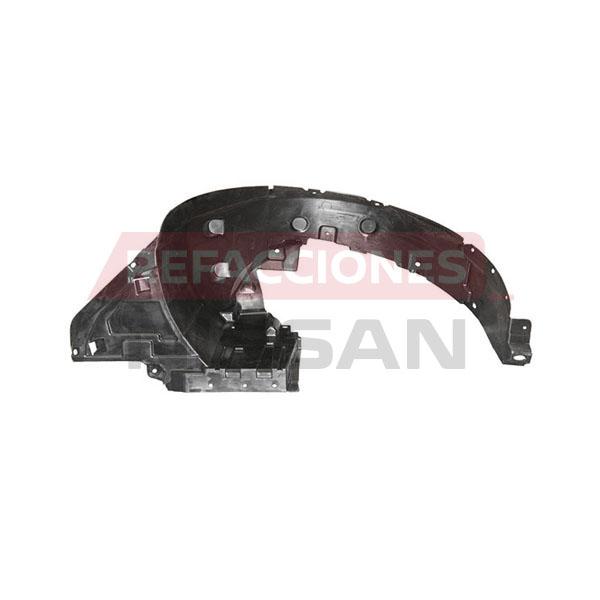 Refacciones NISSAN las mejores refacciones originales para tu nissan 638431HL0A 1