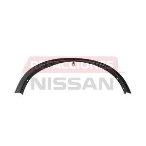 Refacciones NISSAN las mejores refacciones originales para tu nissan 638604CE0A 1