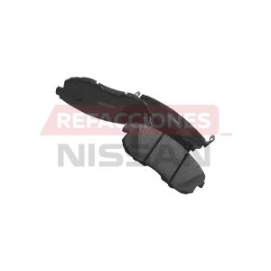 Refacciones NISSAN las mejores refacciones originales para tu nissan D1061ZX60A 1