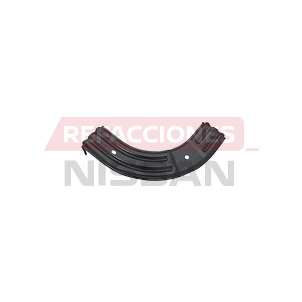 Refacciones NISSAN las mejores refacciones originales para tu nissan F22954JABA