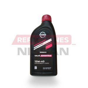 Refacciones Nissan las mejores refacciones originales para tu nissan EML15W40VADD 1