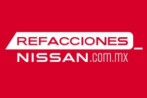 Refacciones Nissan
