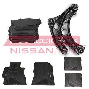 Refacciones NISSAN las mejores refacciones originales para tu Nissan PROMOHORBALVERS